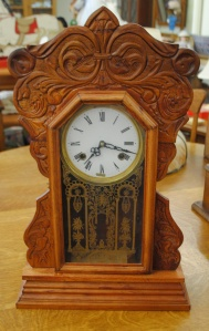 Beautiful Antique Clock