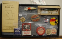 Collectibles & Advertising Items