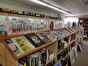 Books and Bottles